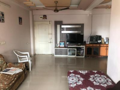 Gallery Cover Image of 1215 Sq.ft 2 BHK Apartment for buy in Sola Village for 7200000
