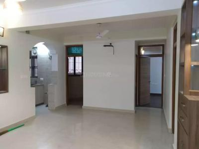 Gallery Cover Image of 1700 Sq.ft 3 BHK Apartment for rent in Sector 19 Dwarka for 35000