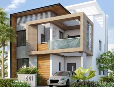 Gallery Cover Image of 2150 Sq.ft 3 BHK Villa for buy in Pocharam for 7500000