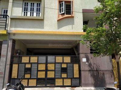 Gallery Cover Image of 400 Sq.ft 1 BHK Independent House for rent in Hongasandra for 8000