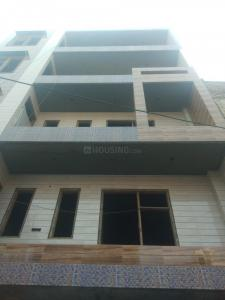 Gallery Cover Image of 850 Sq.ft 3 BHK Independent Floor for buy in Shastri Nagar for 8500000