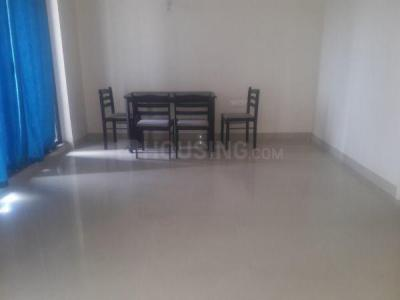 Gallery Cover Image of 555 Sq.ft 1 RK Apartment for rent in Madh for 23000