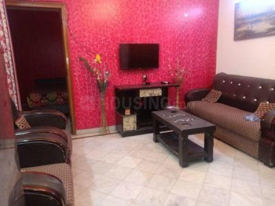 Gallery Cover Image of 700 Sq.ft 2 BHK Apartment for rent in RWA Khirki Extension Block R, Malviya Nagar for 20000