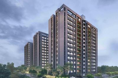 Gallery Cover Image of 3538 Sq.ft 4 BHK Apartment for buy in Goyal Riviera Elite , Bopal for 15921000
