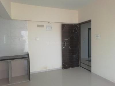 Gallery Cover Image of 400 Sq.ft 1 BHK Apartment for buy in Rishabraj Sankeshwar Darshan, Borivali East for 7500000