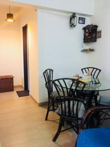 Gallery Cover Image of 1175 Sq.ft 2 BHK Apartment for buy in Bharat Belmonte, Andheri West for 22200000