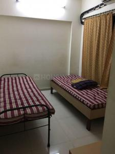 Gallery Cover Image of 950 Sq.ft 2 BHK Apartment for rent in Ameya Towers, Chembur for 40000
