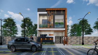 Gallery Cover Image of 1700 Sq.ft 3 BHK Villa for buy in Shree Maa Vihar, Pipliyahana for 9000000