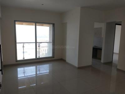 Gallery Cover Image of 1050 Sq.ft 2 BHK Apartment for rent in Ulwe for 11000