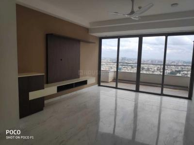 Gallery Cover Image of 1760 Sq.ft 2 BHK Apartment for buy in Rajajinagar for 29200000