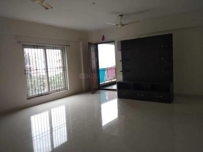 Gallery Cover Image of 1700 Sq.ft 3 BHK Apartment for rent in Sanjeeva Reddy Nagar for 25000
