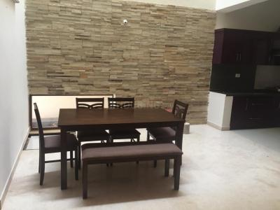 Gallery Cover Image of 3100 Sq.ft 4 BHK Independent House for rent in Electronic City for 75000
