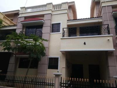 Gallery Cover Image of 2000 Sq.ft 3 BHK Villa for buy in Kompally for 15000000