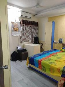 Gallery Cover Image of 1500 Sq.ft 3 BHK Apartment for rent in Ram Nagar for 25000