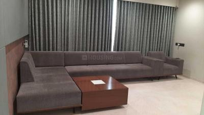 Gallery Cover Image of 1908 Sq.ft 3 BHK Apartment for buy in Memnagar for 14000000