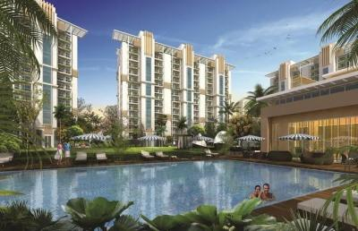 Gallery Cover Image of 1650 Sq.ft 3 BHK Apartment for buy in Emaar Gurgaon Greens, Sector 102 for 8500000