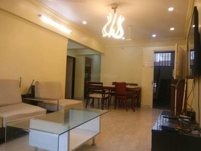 Gallery Cover Image of 950 Sq.ft 1 BHK Apartment for rent in Bandra West for 65000