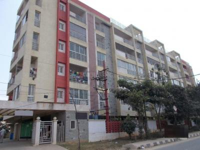 Gallery Cover Image of 1615 Sq.ft 3 BHK Apartment for buy in Krishnarajapura for 6000000