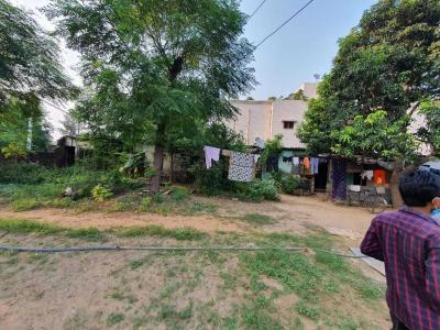 1200 Sq.ft Residential Plot for Sale in Sainik Farm, New Delhi