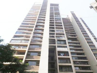 Gallery Cover Image of 900 Sq.ft 2 BHK Apartment for rent in Siddhivinayak Horizon Tower, Prabhadevi for 95000