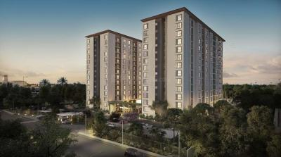 Gallery Cover Image of 660 Sq.ft 1 BHK Apartment for buy in Jakkur for 4500000