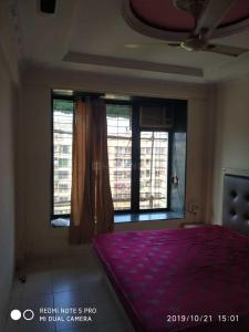 Gallery Cover Image of 520 Sq.ft 1 BHK Apartment for rent in Kopar Khairane for 18000