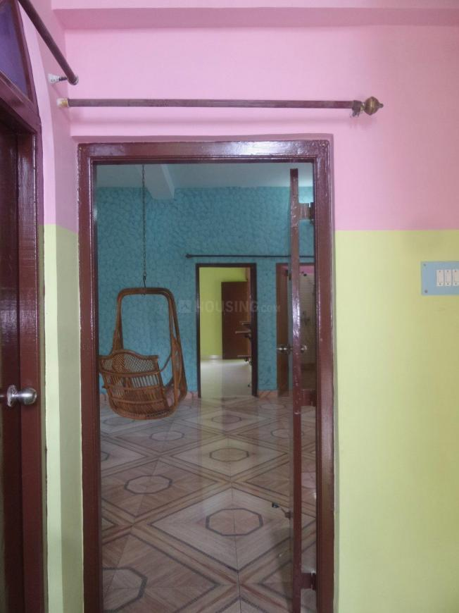 Main Entrance Image of 1600 Sq.ft 2 BHK Independent House for rent in Purba Barisha for 17000