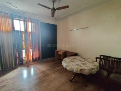 Gallery Cover Image of 700 Sq.ft 2 BHK Independent House for rent in Sector 122 for 11500