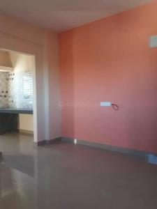 Gallery Cover Image of 400 Sq.ft 1 RK Independent House for rent in Maan for 8000