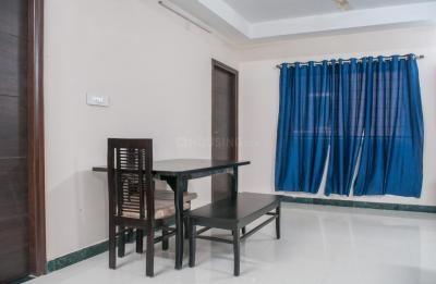 Dining Room Image of My Home Vihanga Flat 1203 in Gachibowli
