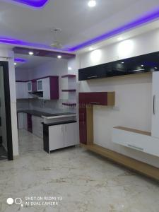 Gallery Cover Image of 825 Sq.ft 3 BHK Apartment for buy in Dwarka Mor for 4236000