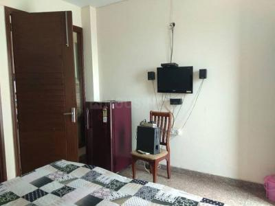 Gallery Cover Image of 874 Sq.ft 2 BHK Independent House for rent in Patel Nagar for 22000