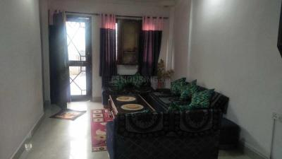 Gallery Cover Image of 1300 Sq.ft 3 BHK Apartment for buy in Peer Gate Area for 6500000