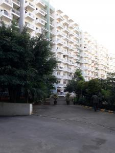 Gallery Cover Image of 1353 Sq.ft 2 BHK Apartment for rent in SJR Verity, Kasavanahalli for 27000
