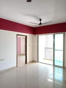 Gallery Cover Image of 550 Sq.ft 1 BHK Apartment for rent in Kamothe for 12000