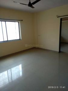 Gallery Cover Image of 600 Sq.ft 1 BHK Apartment for rent in New Sangvi for 10500