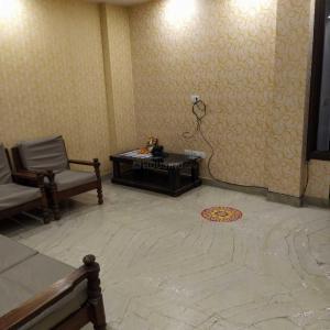 Gallery Cover Image of 500 Sq.ft 1 BHK Independent Floor for rent in RWA A Block Malviya Nagar, Malviya Nagar for 20000