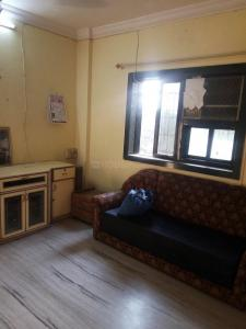 Gallery Cover Image of 450 Sq.ft 1 BHK Apartment for rent in Dahisar West for 14000