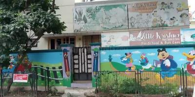 Gallery Cover Image of 2940 Sq.ft 6 BHK Independent House for buy in Puppalaguda for 29000000
