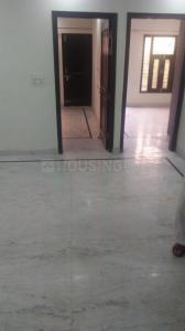 Gallery Cover Image of 750 Sq.ft 2 BHK Independent House for rent in 196, Sector 16 Rohini for 14000