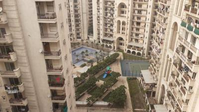 Gallery Cover Image of 1010 Sq.ft 2 BHK Apartment for buy in The Antriksh Golf View I, Sector 78 for 5000000