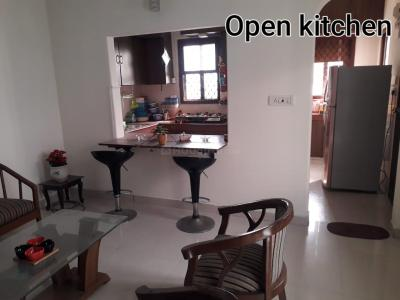 Gallery Cover Image of 2700 Sq.ft 2 BHK Independent Floor for rent in Sarvodaya Enclave for 45000