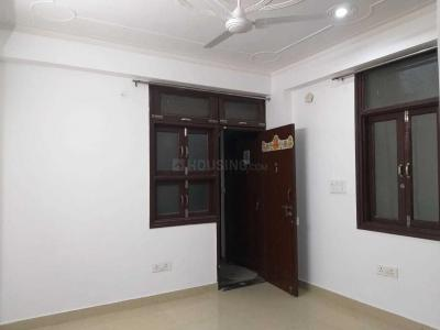 Gallery Cover Image of 550 Sq.ft 1 BHK Independent Floor for rent in Vasant Kunj for 12500