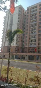 Gallery Cover Image of 1200 Sq.ft 3 BHK Apartment for rent in Sector 82 for 10000