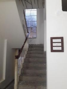 Staircase Image of 1500 Sq.ft 2 BHK Villa for rent in Konnagar for 8000