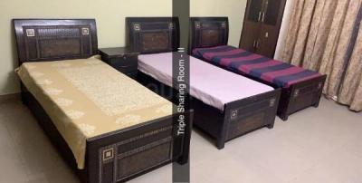 Bedroom Image of PG 5976909 Rajouri Garden in Rajouri Garden
