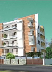 Gallery Cover Image of 1862 Sq.ft 3 BHK Apartment for buy in Kumaraswamy Layout for 10000000