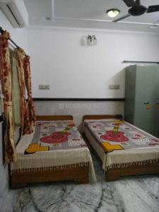 Bedroom Image of PG 4314346 Santoshpur in Santoshpur