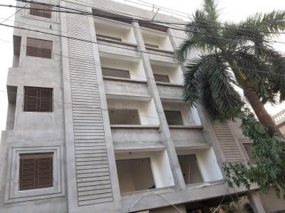 Gallery Cover Image of 850 Sq.ft 2 BHK Apartment for buy in Paschim Putiary for 3600000