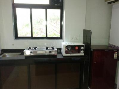 Kitchen Image of Vishal PG in Andheri East